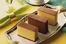 73-Sponge cake category