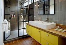 łazienka dwa warianty / wykonczenie łazienki