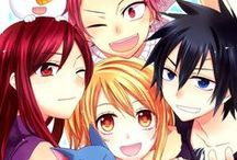 Fairy Tail. *-*