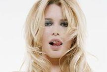 Claudia Schiffer Supermodel / diese pinnwand ist ausschliesslich über das absolute nummer eins supermodel der welt . C.S.