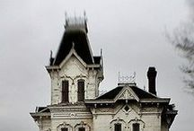 Houses & Castles