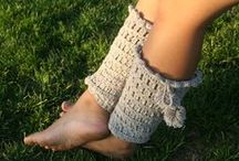 Crochet Patterns / My Designs <3