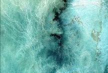 ALBUM THEMES / Album Title: Aquamarine