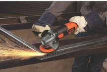 Power Tools We Love / Latest and greatest power tools from BLACK+DECKER.