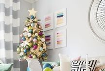 Holiday Projects / See this board for DIY holiday decor. Also, browse for tips on making holiday cleaning & organization.