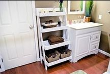Kitchen + Bath + Laundry / Browse kitchen, bath and laundry room projects.