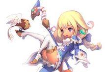 illust - Character / Game & Ani Character