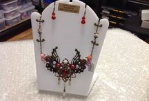 Designs by Grace's Jewellery Designs / Statement Necklaces