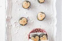 Cutest yummy foods.....