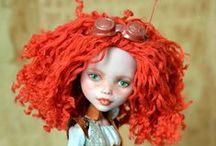 Dolls / by irz