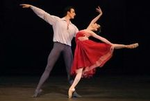 Dance! (Ballet)