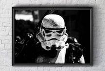 Star Wars / All (good) stuff about Star Wars