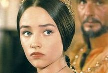 Zeffirelli's Romeo and Juliet / Wonderful movie. Enormous success when it was released in 1968.