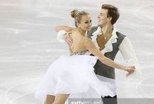Patinage artistique , Sports