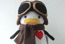 Penguin♥ / Penguin!!!!!!!!!!!!!!!!!!