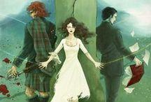 Outlandered / #Outlander #Outlanderfans #DianaGabaldon #JAMMF #JamieFraser #ClaireBeauchamp #SamHeughan #CaitrionaBalfe #diy