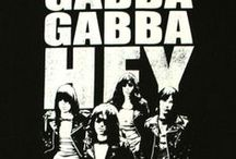 Gabba Gabba Hey! / Punk rock