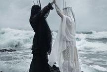 Dark & Witchy