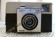 Kodak Instamatic 126 Film