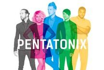 Pentatonix / Best a capella group ever <3