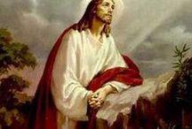 D1 L'AGONIE DE JESUS AU JARDIN DES OLIVIERS / 1er mystère douloureux du rosaire - fruit du mystère: le regret des péchés/la contrition de nos fautes