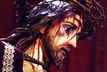 D3  LE COURONNEMENT D'EPINES / 3ème mystère douloureux du Rosaire -  Fruit du mystère: la mortification de l'esprit, de notre orgueil