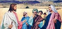 L3  JESUS ANNONCE LE ROYAUME DE DIEU