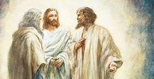 L4  LA TRANSFIGURATION DE JESUS