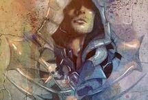 assassin Edward kenway