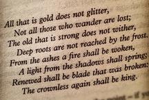 Words of Wisdom, Worship, & Truth
