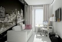 Space, Indoor