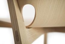 Furniture Design / by Stéphane Krumenacker