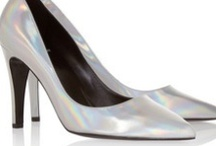 Get To The Point / The best pointed toe heels for Fall 2012