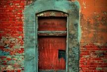 House - Details / by Ella Best