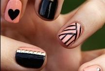 Nails. Enough said:)
