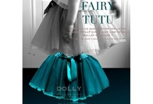 Ballet to wear everyday anywhere! by DOLLY / Ballet dresses, tutus and much more by DOLLY by Le Petit Tom. Wear your DOLLY everyday anywhere.