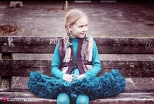BLUE BIRD / So famous and loved DOLLY skirt in this color. Try the magic :)