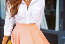 Fashion for Women in Biz / Here are some fab ideas for looking and feeling good as a woman in business.