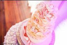 Wedding Cakes / Food
