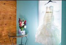 Wedding Dress - and more / ideas of what to wear to a wedding - wedding dresses for brides and bridesmaids, grooms