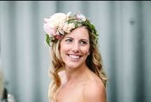 My work - Queenstown and Wanaka Weddings: Bridal Hair Styles / Wedding hair specialist, very passionate about creating beautiful hair styles for brides, bridesmaids, special occasions and photoshoots