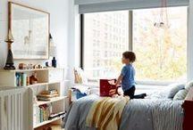 Kids  and Teens room