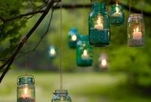 Theme: Secret Garden / Perfect for an outdoor party or to create a fresh atmosphere. Like what you see? Contact us today to discuss this theme and many other possibilities for your event!