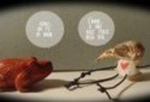 Spretz- the bird, comics, fumetto / di Ronja e DisP