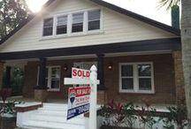 Sold! 924 25th Ave N / St. Petersburg, FL