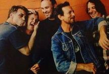 Pearl Jam / Pearl Jam, of course!