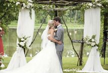 The Wedding of my Dreams  / Ideas for our wedding