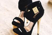 Shoes / Shoes, Flats, Heels, Pumps, Sandals, Wedges / by Briana Raghunandan