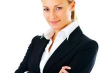 Women's Business Professional / by UC Davis GSM Professional Attire