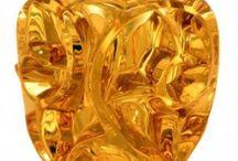 Glass / Lalique daum galle